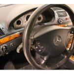 2004 Mercedes-Benz E-Class full