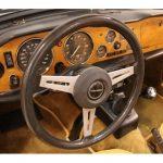 1976 Triumph TR6 full