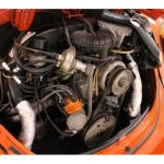 1975 Volkswagen Beetle full