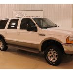 2001 Ford Excursion full