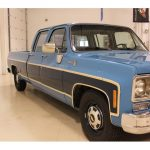 1977 Chevrolet Other Pickups full