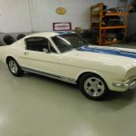 1965 Ford Mustang Shelby GT350 full