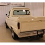 1965 Ford F100 full