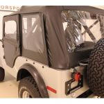 1974 Jeep CJ5 full
