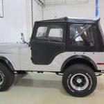 1974 Jeep CJ full