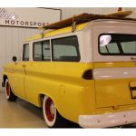 1963 GMC Suburban full