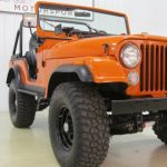 1975 Jeep CJ5 full