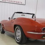 1963 Chevrolet Corvette full