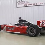 2000 Oldsmobile Dallara full