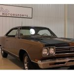 1969 Plymouth GTX full