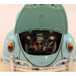 1962 Volkswagen Beetle full