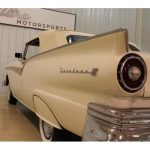 1957 Ford Fairlane full