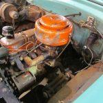 1954 Ford Crestline full