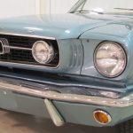 1966 Ford Mustang full