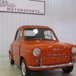 1959 Vespa 400 full