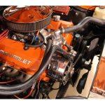 1971 Chevrolet Chevelle full