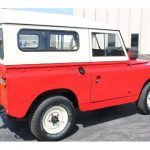 1967 Land Rover Series II full