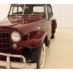 1948 Willys Jeepster full