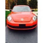 2013 Volkswagen Beetle-Classic full