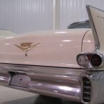 1958 Cadillac DeVille full