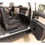 2014 Toyota FJ Cruiser full