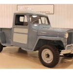 1948 Willys Pickup full