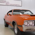 1970 Oldsmobile 442 full