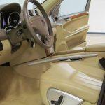 2008 Mercedes-Benz M-Class full