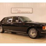 1995 ROLLS ROYCE Flying Spur full