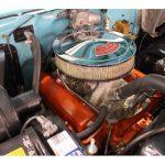 1957 Chevrolet Bel Air/150/210 full