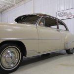 1952 Chevrolet Deluxe full