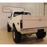 1972 Chevrolet C/K Pickup 1500 full