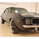 1969 Chevrolet Camaro full