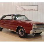 1967 Dodge Coronet full
