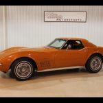 1971 Chevrolet Corvette full