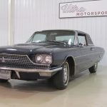 1966 Ford Thunderbird full