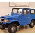 1976 Toyota BJ4 full
