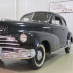 1948 Chevrolet Fleetline full