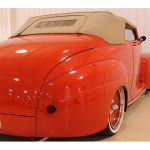 1946 Mercury Coupe full