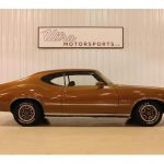 1972 Olds Cutlass full
