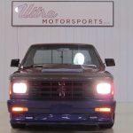 1984 Chevrolet S-10 full