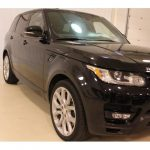 2014 Land Rover Range Rover Sport full