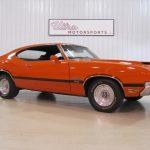 1970 Oldsmobile 442 full