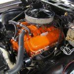 1972 Chevrolet full