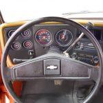 1973 Chevrolet C10 full