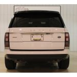 2014 Land Rover Range Rover full