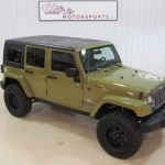2013 Jeep Wrangler full