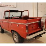 1974 Ford Bronco full