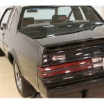 1987 Buick Regal full