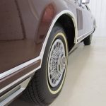 1978 Lincoln Continental full